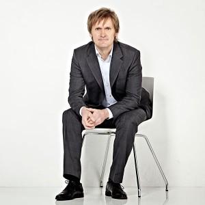 Jan Bendtsen, afdelingsleder, IDEA House Odense