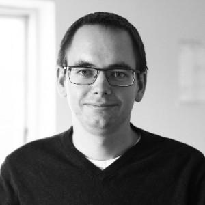 Tim Larsen, Sensohive