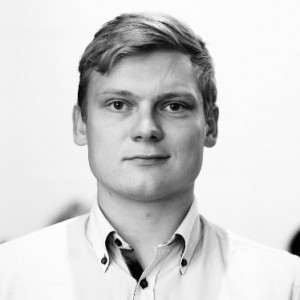 Tobias Ejersbo, Sensohive