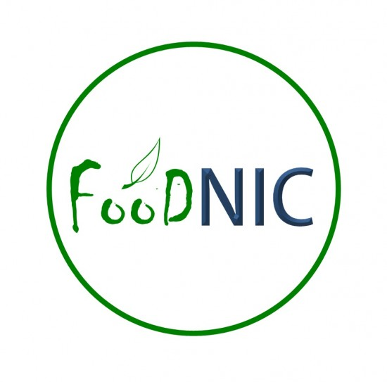 FoodNIC logo123